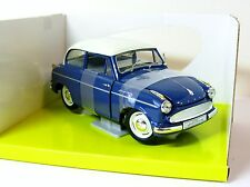 Revell Metal Lloyd Alexander TS 1:18 Scale Diecast Car Model MIB