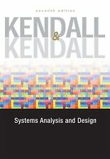 Systems Analysis and Design (7th Edition)