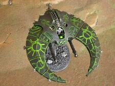 Warhammer 40,000 Necron Night Scythe Pro Painted