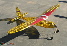 84 inch Quaker  1936 Giant Scale RC AIrplane Printed Plans