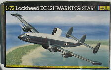 Heller 311 - Lockheed EC-121 WARNING STAR - 1:72 - Flugzeug Modellbausatz - KIT