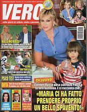 Vero 2016 44#Carmen Russo,Gabriella Pession,Meryl Streep,Antonella Mosetti,jjj