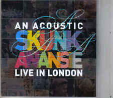 Skunk Anansie-Live In London Promo cd maxi single 3 tracks