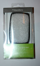 Genuine Blackberry Bold 9700/9780 Silicone / Custodia / Cover-nero