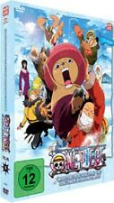 ++ One Piece Movie 9. Film DVD im Schuber dt. TOP !++