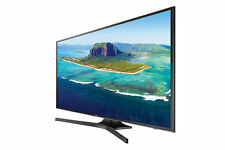 Samsung 55 inch 4K UHD Smart TV - UA55KU6000W - 2016 MODEL