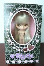 NUDE BLYTHE KISS ME TRUTH TRUE DOLL-TAKARA HASBRO BRONZE HAIR WITHOUT CLOTHING