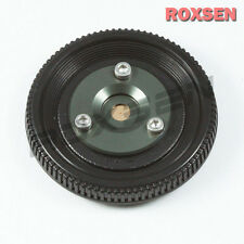 Holga Pinhole Lens Cap for Nikon F mount DSLR camera D810 D750 D4S Df D610 Grey