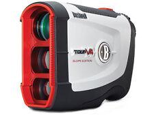 Bushnell V4 Tour Slope Rangefinder (Laser Range Finder) + BONUS GOLF CAP