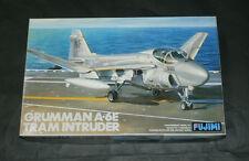 Fujimi 1/72 GRUMMAN A-6E TRAM INTRUDER 'EAGLES' Model Kit