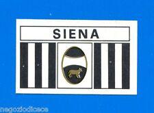 CALCIATORI PANINI 1969-70 - Figurina-Sticker - SIENA SCUDETTO -Rec