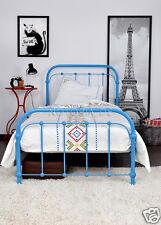 bettgestelle ohne matratzen im vintage retro stil ebay. Black Bedroom Furniture Sets. Home Design Ideas
