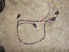 Mercedes Sprinter 2000-06 Heater Motor Wiring 464922