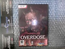 PAINKILLER OVERDOSE PC usato