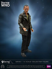 9th Doctor Series 1 1:6 Scale Figures BIG CHIEF STUDIOS NINTH DOCTOR
