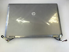 "HP PROBOOK 6440b 14"" lcd screen assembly complete P/N 594011-001 90 DAYS RTB"