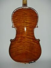 Italian Violin 4/4 full size / Video sound to listen to the voice