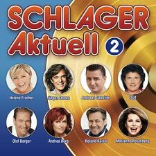 Various - Schlager Aktuell 2 - CD