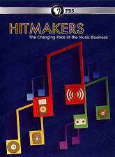 Hitmakers 2015 by PBS HOME VIDEO . EXLIBRARY