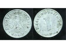 WW2  ALLEMAGNE 1 reichspfennig  1941 G ( bis )