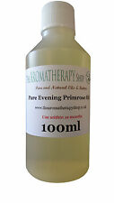 Best Evening Primrose Carrier Oil  100ml
