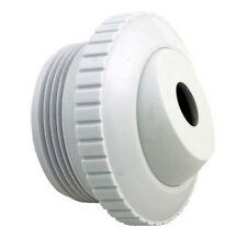 "Hayward SP1419C Swimming Pool Spa 1.5"" Eyeball Return Jet Fitting with 1/2"" Open"