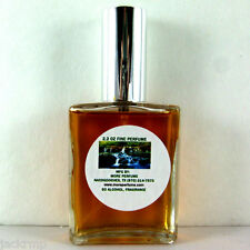 Freesia Perfume New! One Of The Most Fragrant Flowers REGULAR STRENGTH 2 OZ