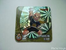 Magnet Staks Dragon Ball Z N°67 . 067 / Panini 2008
