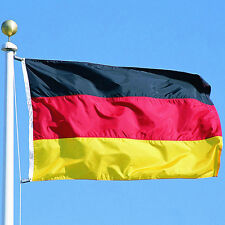 Fahne DEUTSCHLAND 90 x 150 cm NEU & OVP Flag Germany 90 x 150 Flagge Hot Sell