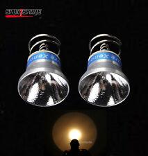 2X TrustFire 180Lum 6V Xenon Bulb Lamp for Surefire 6p Z3 G2 E2 Solarforce L2 AU
