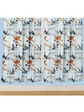 Disney Planes 'Dusty' 66 X 72 Inch Drop Curtain Pair Brand New Gift