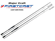 Major Craft FIRSTCAST Light Game FCS-S732UL Spinning Rod From Japan