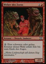 Weber des Zorns FOIL / Rage Weaver | NM | 10th | GER | Magic MTG