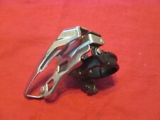Shimano XTR 980 Front Derailleur 34.9c 2x10 TOP or Bottom DUAL Pull TOP Swing