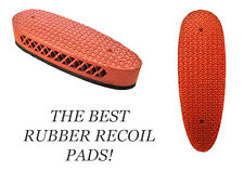 "RP10 Rubber Recoil Pad - 1"" Thick"