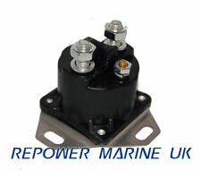 Marine Solenoid for OMC Cobra Sterndrives & Outboards.