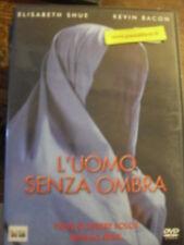 """DVD """" L'UOMO SENZA OMBRA """"  K. BACON"""