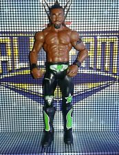 Kofi Kingston - Basic Series 38 - WWE Mattel Wrestling figure