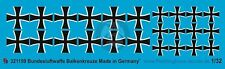 Peddinghaus 1/32 Balkenkreuz Iron Cross Modern German Air Force (2 sizes) EP1159