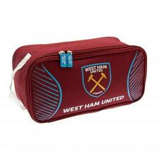 West Ham United F.C. Boot Bag SV Official Merchandise