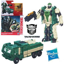 HASBRO TRANSFORMERS AGE OF EXTINCTION AUTOBOT HOUND QUICK DRAW ACTION FIGURE TOY