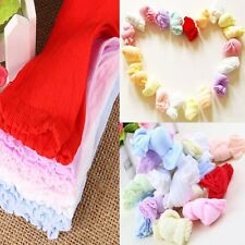 Wholesale Warm Colorful Comfortable Baby Candy Kids Children Baby Socks 20Pairs