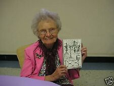 Signed book A Time For All Things Virginia J. Marangell New Haven Ct World War 2