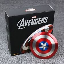 Captain America's Shield Power Bank 6800mAh for Cell Phones; Notebook