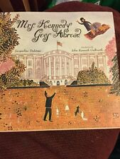 Mrs. Kennedy Goes Abroad (1998, HB DJ) First Edition