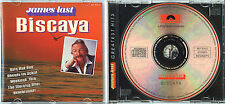 James Last Orchestra Biscaglia 1998 GERMANY CD W nuovo! MINT Remaster Surround Sound