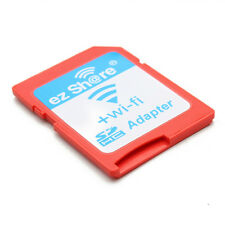 EZ Share EZ-Share WiFi Wireless TF to SDHC SD Adaptor Flash Memory Card