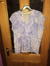 Paul Smith femmes haut taille 42 uk 10 Paul Smith women's top bnwt