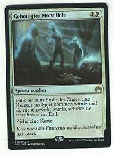 FOIL geheiligtes clair de lune/cafète Moonlight-Origins-allemand (N-MINT +)