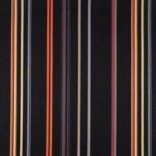 Paul Smith Maharam Upholstery Fabric - Intermittent Stripe - £300/meter - Rare